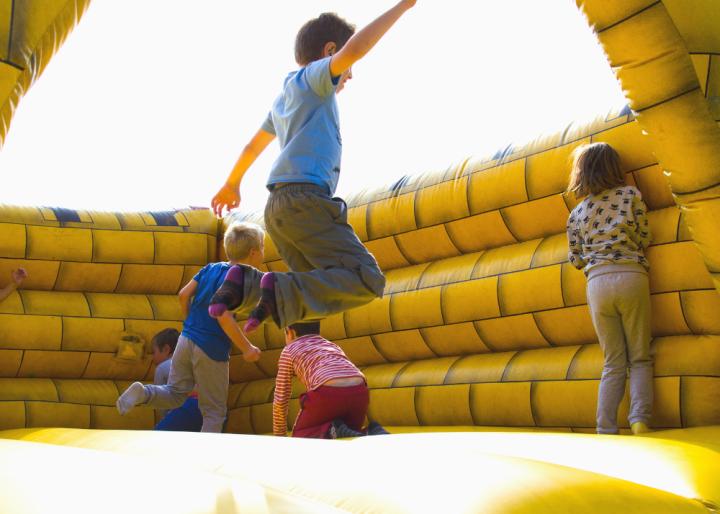 Como organizar um dia da criançainesquecível