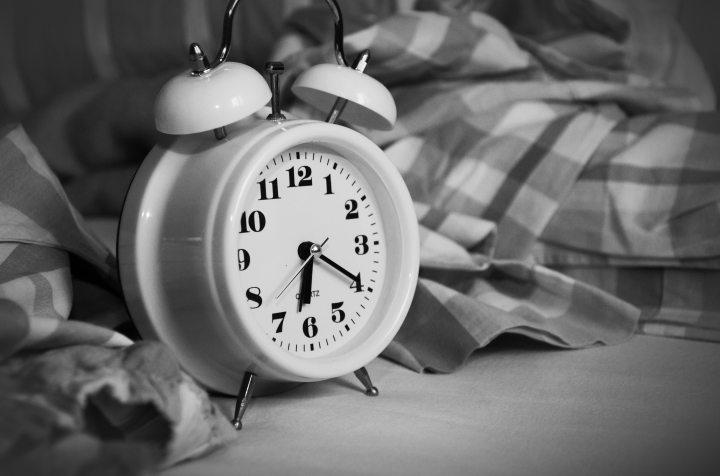 Afinal, quantas horas é que devemosdormir?