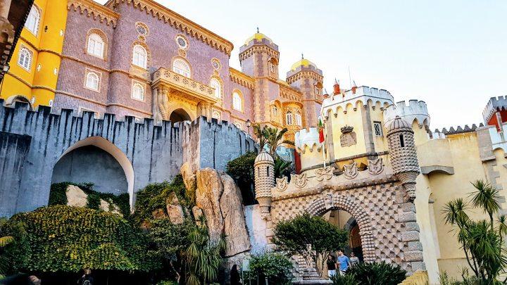 Os melhores locais para uma escapadinha de fim de semana emPortugal