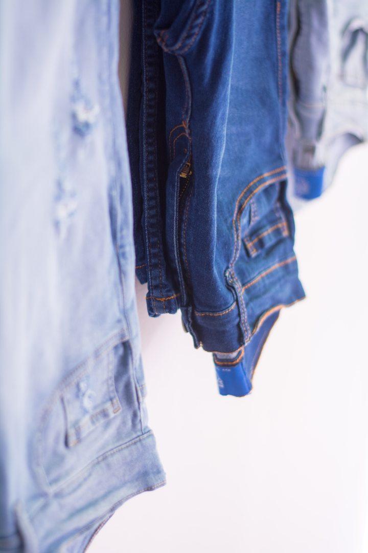 Upcycling de roupa velhaDIY