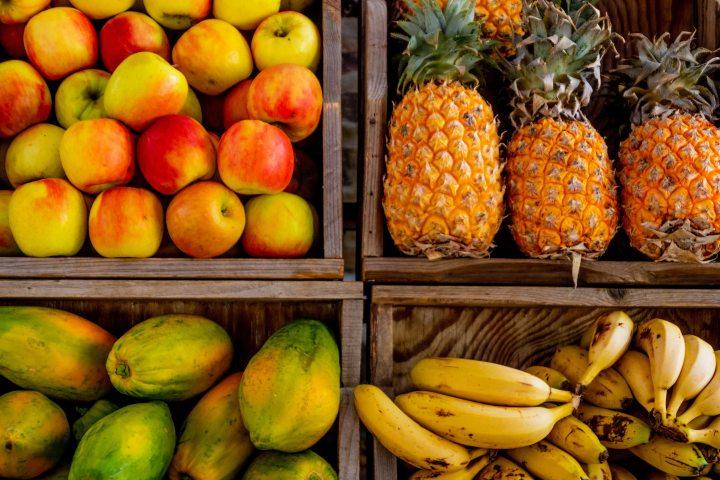 As Melhores Frutas para Comer naPraia