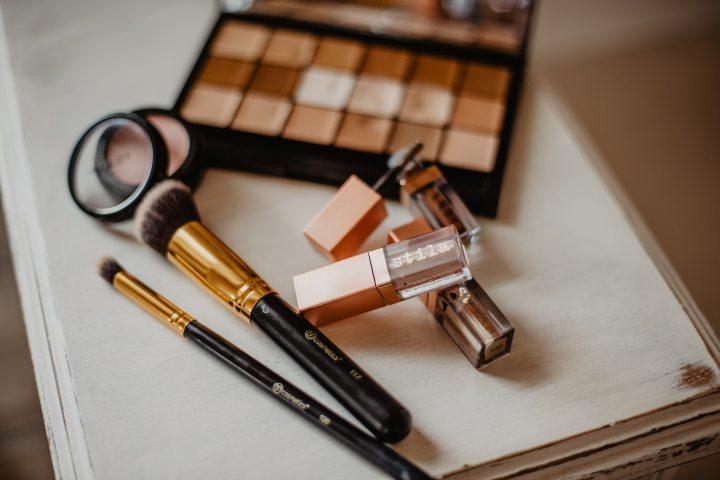 Maquilhagem Cara vs Réplicas: vale apena