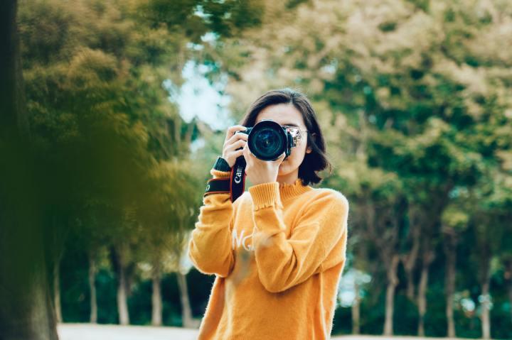 Fotografia para principiantes