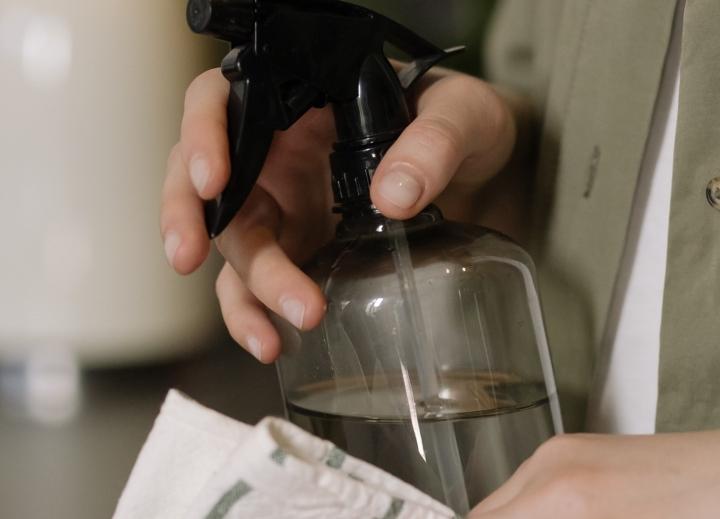 9 Dicas para facilitar a limpeza dacasa