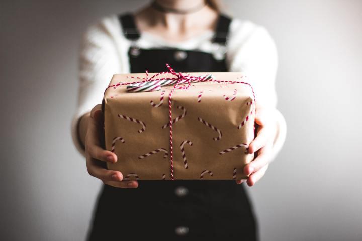 Recebeu um presente de que não gostou, ou que não sabe como utilizar?Transforme-o!