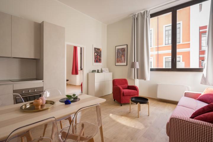 restaurar apartamento na Fixando