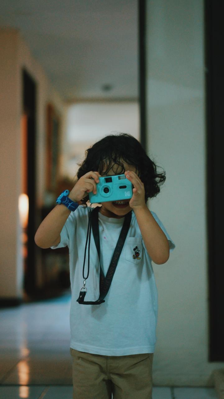 5 Dicas para principiantes emfotografia